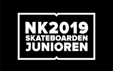 NK Skateboarden Junioren 2019