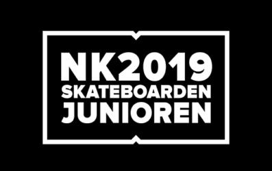 NK Skateboarden Junioren 2019
